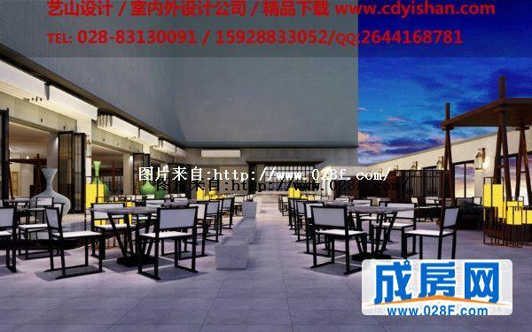 让设计师知道自己对于酒店的最终目标,如酒店风格定位于中式风格还是图片