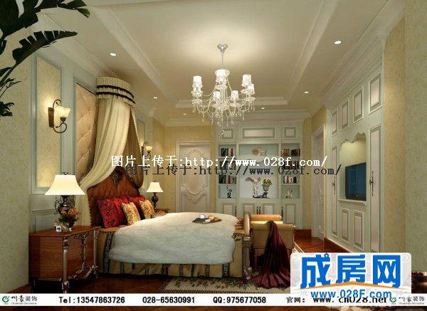 远大林语城室内装修图片