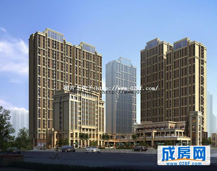乌鲁木齐锦城大厦