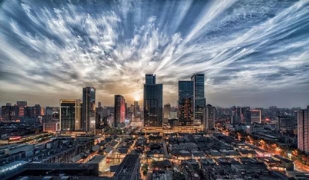 天府新区7个重大项目将开工 多个世界第一